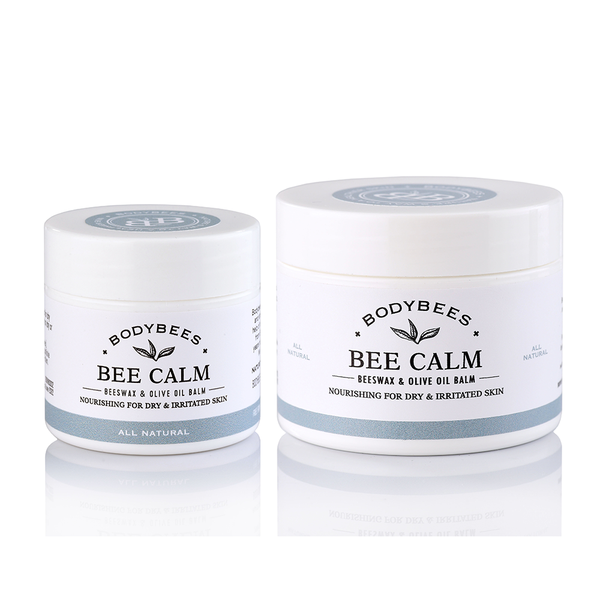 An Eczema Balm that Actually Works