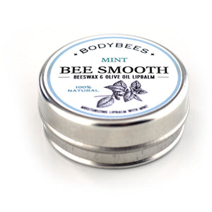 Bee Smooth Mint Lipbalm