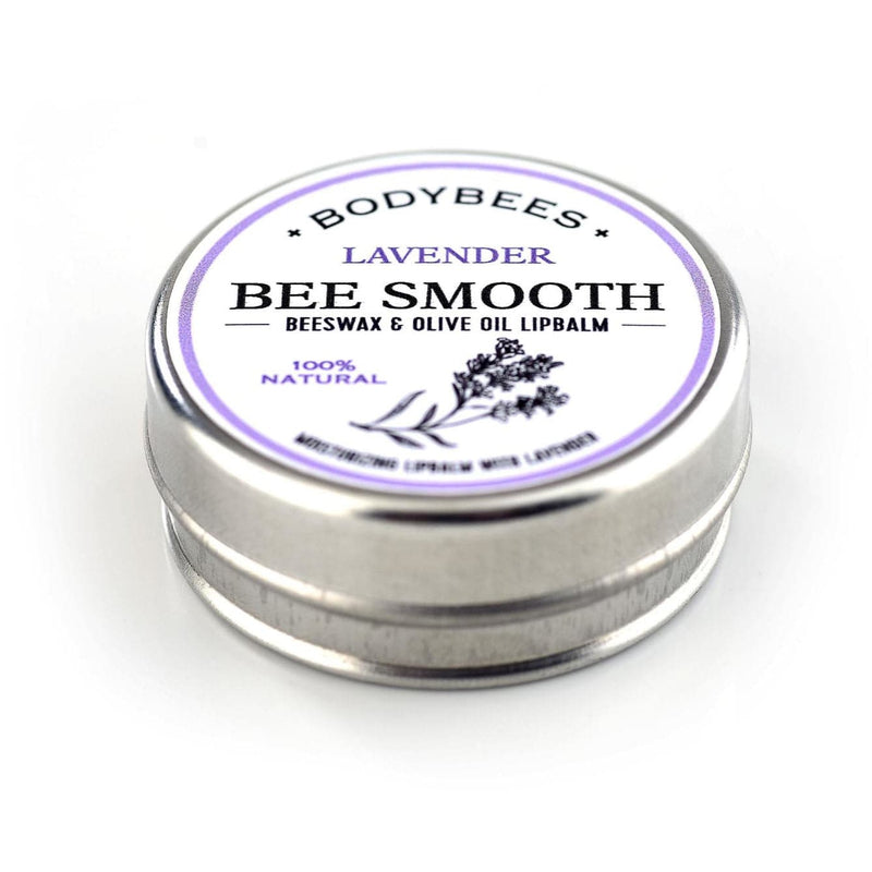 Bee Smooth Lavender Lipbalm