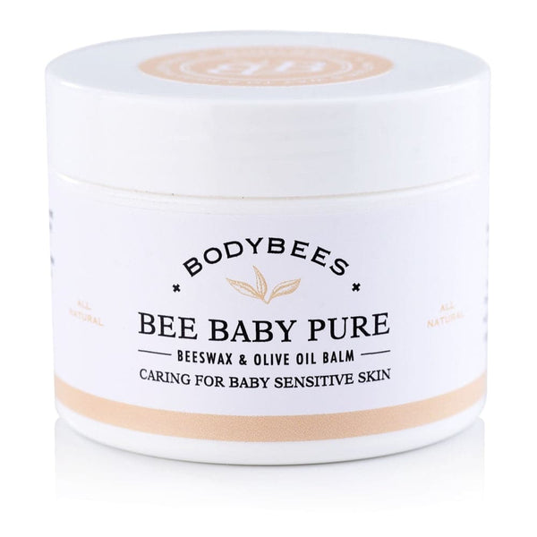 Bee Baby Pure Diaper Rash Balm