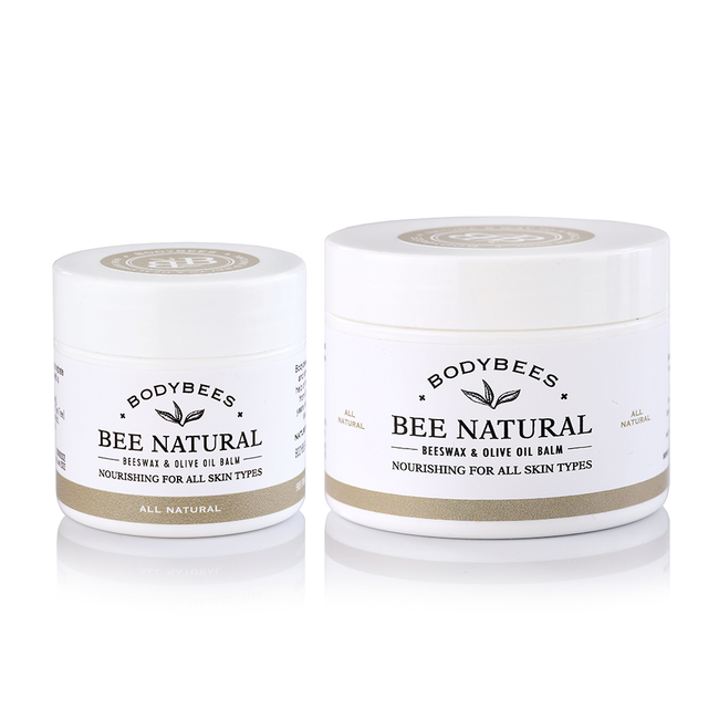 Bee Natural All Purpose Balm