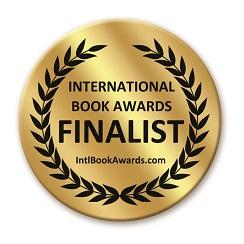 Golden Brick Road Winner of Four International Book Finalist Awards