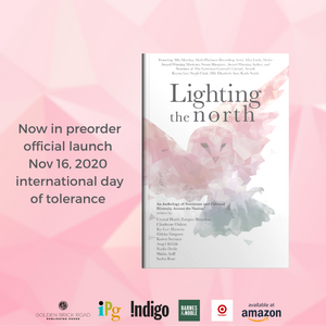 New Book Launch: Lighting the North