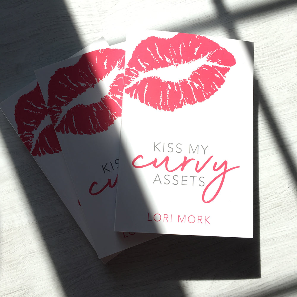 Kiss My Curvy Assets by Lori Mork Interview