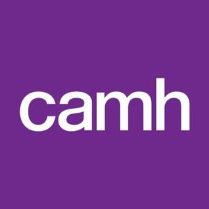 CAMH: Centre For Addiction And Mental Health