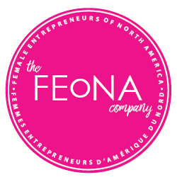 Giving Back: The Feona Company