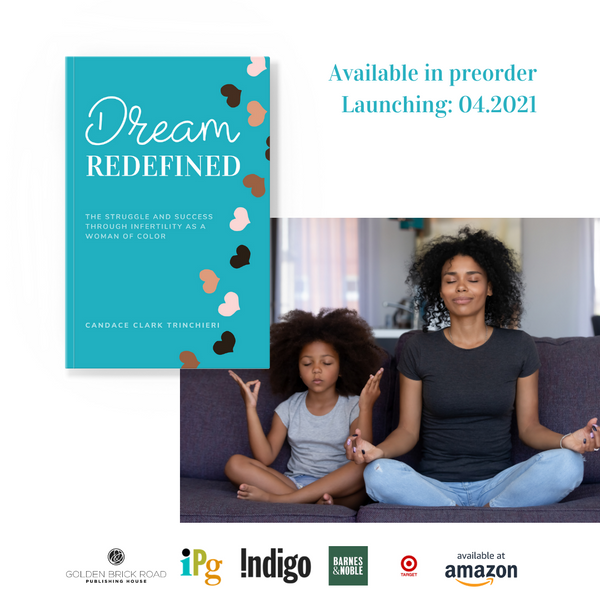 Dream, Redefined (preorder Spring 2021)
