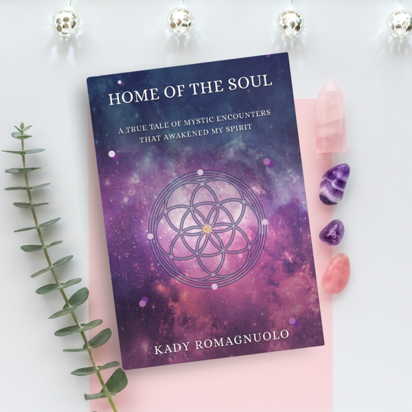 Home of the Soul (pre-order)