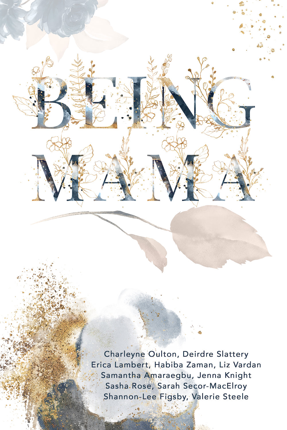 Being Mama (pre-order)
