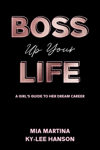 Boss Up Your Life (pre-order)