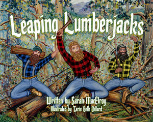 Leaping Lumberjacks (preorder Fall 2021)
