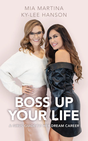 Boss Up Your Life (preorder Spring 2021)