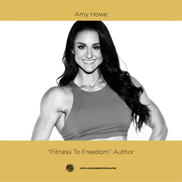 Fitness to Freedom (preorder fall 2019)