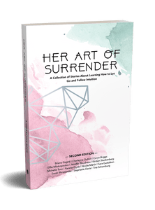 Her Art Of Surrender e2 (preorder - fall 2019)