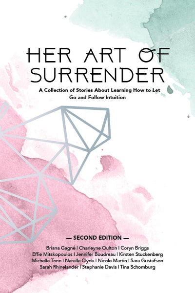 Her Art Of Surrender e2