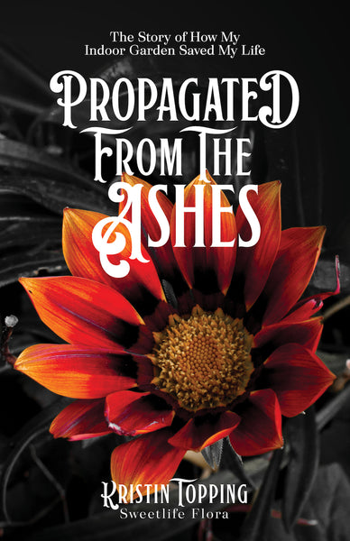 Propagated from the Ashes (pre-order)