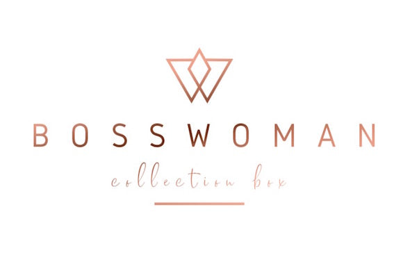 Boss Woman Collection Box supports women in business, promotes high quality cruelty-free products, and supports charity