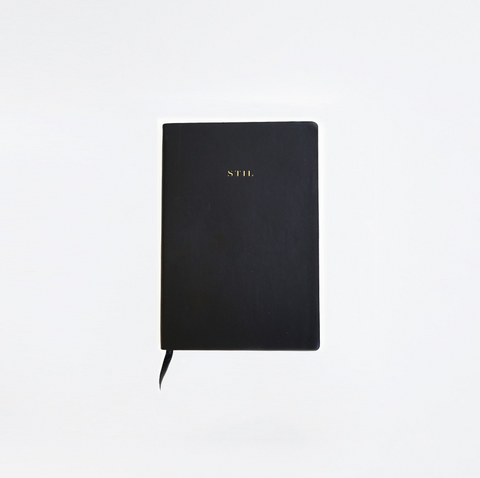 Six Month Daily Planner from STIL Classics