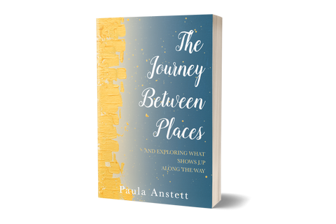 The Journey Between Places