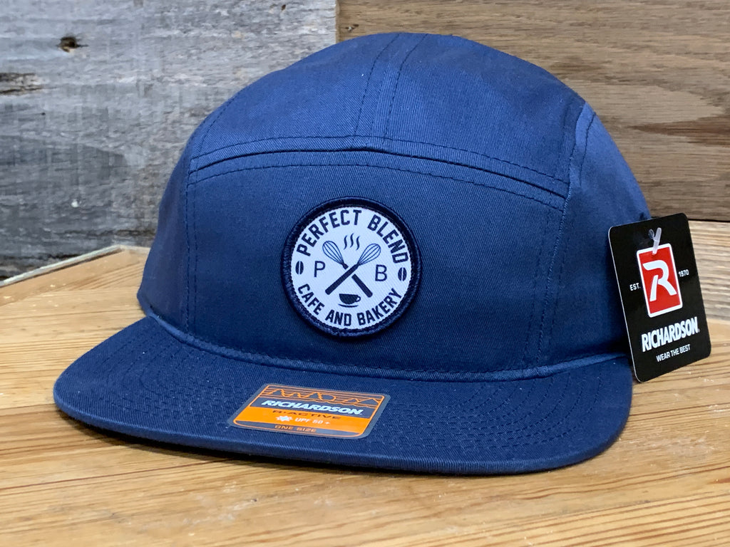 Perfect Blend Hat - 5 Panel