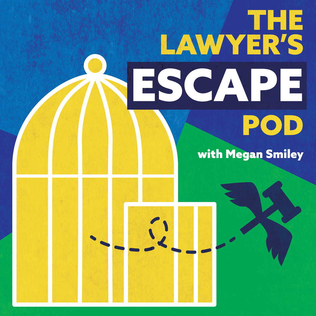 November 2019, The Lawyer's Escape Pod