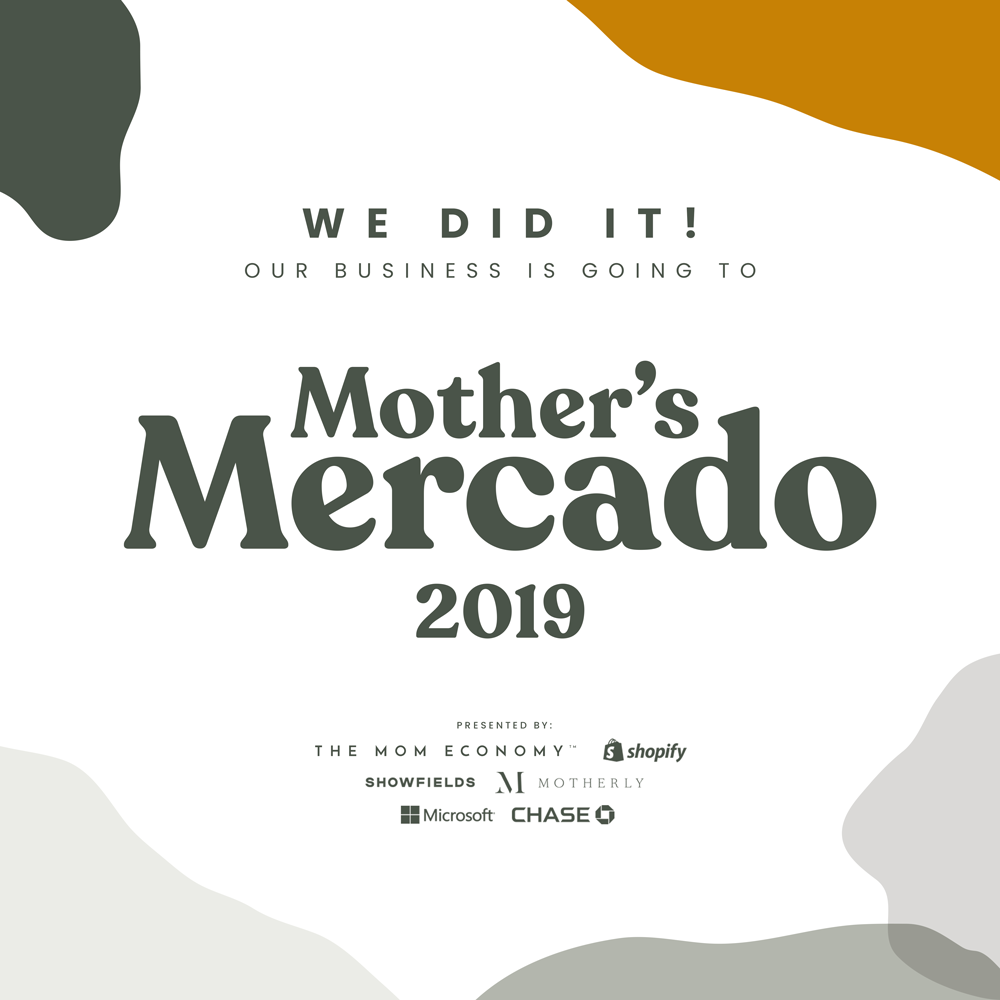 Mother's Mercardo - 5.4.2019