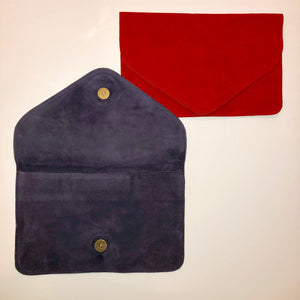 Nadiyah Envelope Clutch