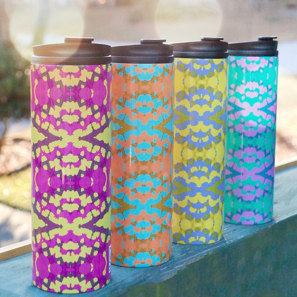 LACE - Insulated Stainless Tumbler