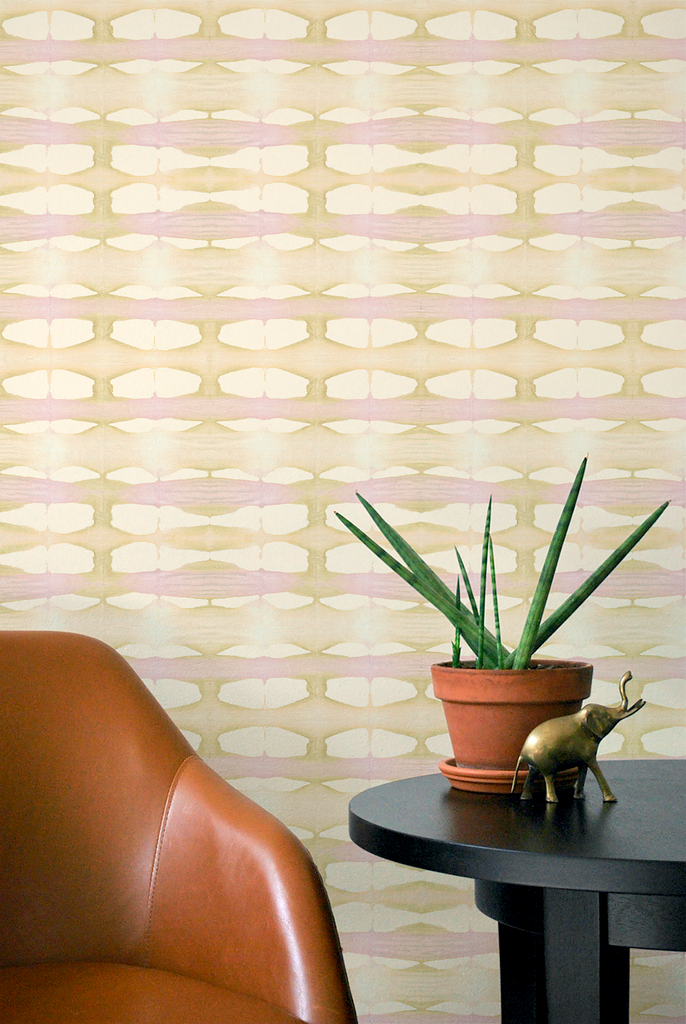 chez shea wallcovering cusp dawn