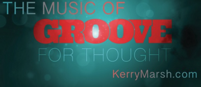 Music of GROOVE FOR THOUGHT