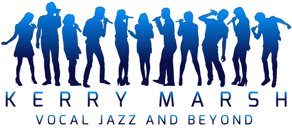 Kerry Marsh: Vocal Jazz and Beyond