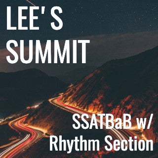 Lee's Summit (SSATBaB - L4)