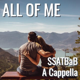All of Me (SSATBaB - L5)