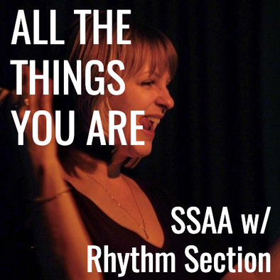 All the Things You Are (SSAA - L4)