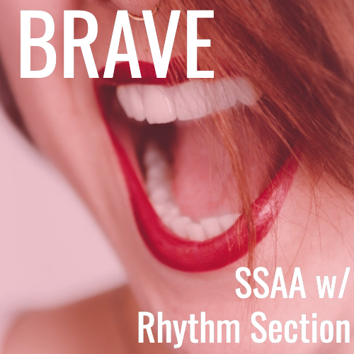 Brave (SSAA - L3)