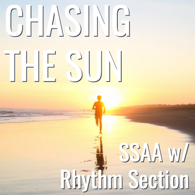 Chasing the Sun (SSAA - L3)