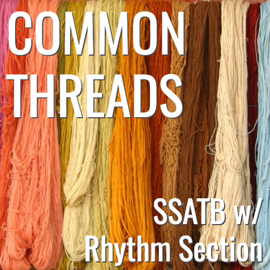 Common Threads (SSATB - L3)