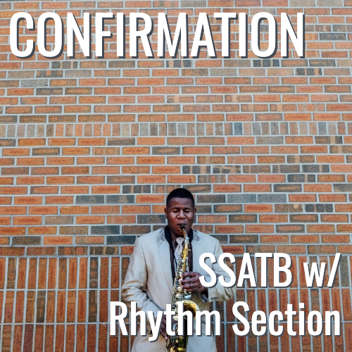 Confirmation (SSATB - L4)