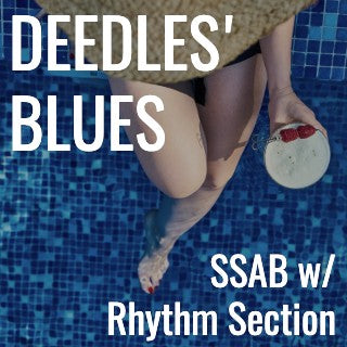 Deedles' Blues (SSAB - L2.5)