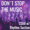 Don't Stop the Music (SSAA - L3)