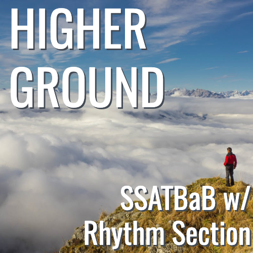 Higher Ground (SSATBaB - L5)