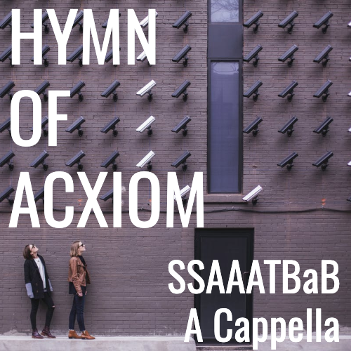 Hymn of Acxiom (SSAAATBaB - L4)