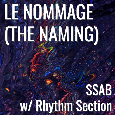 Le Nommage (The Naming) (SSAB - L2)
