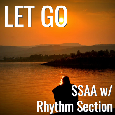Let Go (SSAA - L3)