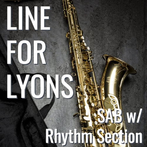 Line for Lyons (SAB - L2)