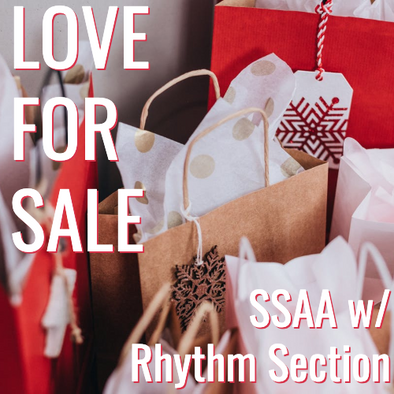 Love For Sale (SSAA - L3.5)