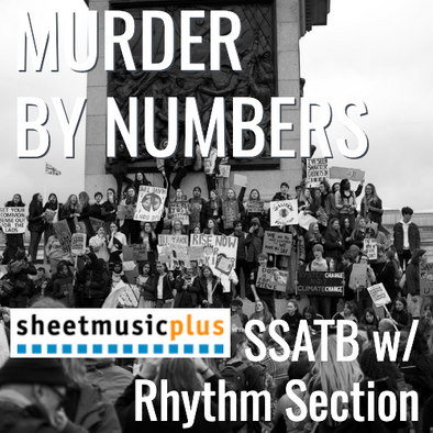 Murder By Numbers (SSATB - L4)