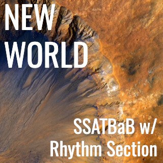 New World (SSATBaB - L3)