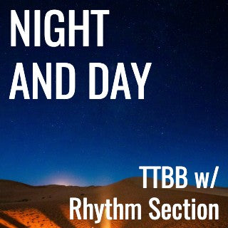 Night and Day (TTBB - L3)