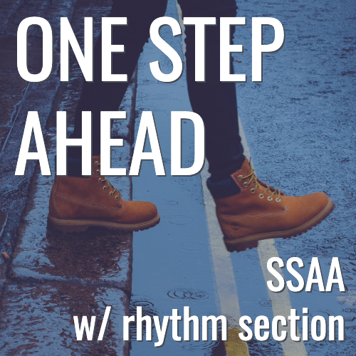 One Step Ahead (SSAA - L4)